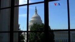 Kongre'nin Gündemi Federal Bütçe Planı