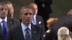 باراک اوباما استراتژی خود را علیه داعش اعلام می کند