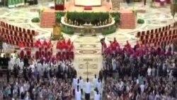 Католичката црква во прогресивни води