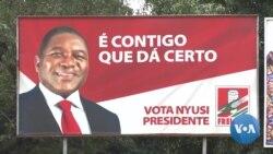 Saúde e Eleições em Moçambique - qual o diagnóstico?