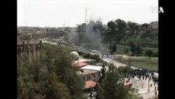 Şerê Sûriyê Dikeve Sala xwe ya Dehan
