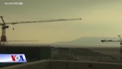 CNN: Mỹ đánh giá vụ 'rò rỉ' tại nhà máy hạt nhân Trung Quốc
