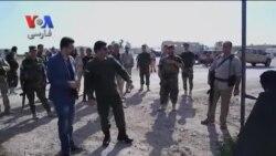 داعش از آمادگی خود در صورت هرگونه حمله احتمالی به موصل خبر داد