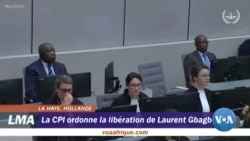 Laurent Gbagbo acquitté par la Cour pénale internationale