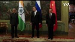 印度與中國首次達成協議 同意結束邊境部隊對峙