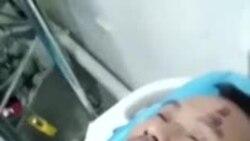 中国广西村民拘留期间死亡家人要真相