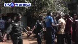 Alijeriya: Abatavuga Rumwe n'Ubutegetsi Bakozanyijeho na Polisi