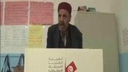 突尼斯舉行議會選舉