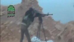 伊斯蘭戰鬥人員撤出敘利亞城鎮