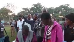 Amatora y'Umukuru w'Igihugu muri Malawi