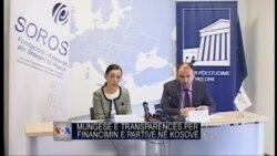 Përgatitjet për zgjedhje në Kosovë