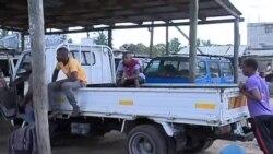 Covid 19: Transportadores resistem a medidas de prevenção em Moçambique