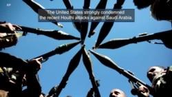 Houthi Attacks on Saudi Arabia Undermine Prospects for Peace