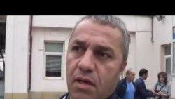Vəkil: Məmməd İbrahimin həbsi siyasidir