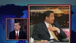时事大家谈:薄熙来垮台意味着毛泽东路线的终结?