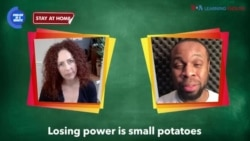 English in a Minute: Small Potatoes