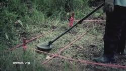 2015 Landmine Report in Cambodia