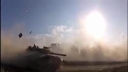 以色列宣佈在加沙實施七小時停火