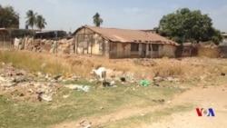 Retour sur la crise en Casamance (vidéo)