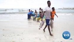 Somali Fishermen Decry Licensing Chinese Vessels