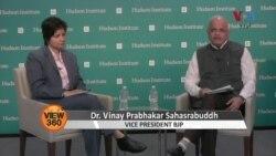 'کشمیر کی حیثیت بدلنا ایک انتظامی اقدام ہے'