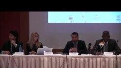 İnsan Hüquqları Forumu:Azərbaycan hökuməti İnsan Hüquqları sahəsində BMT-nin tövsiyyələrini yerinə yetirməlidir