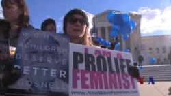 探讨堕胎争议 纪录片《困境》震撼人心