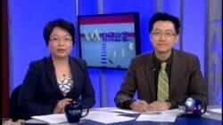 VOA卫视(2015年3月26日 第二小时节目)