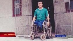 Sau 30 năm, thế giới không quên thảm sát Thiên An Môn