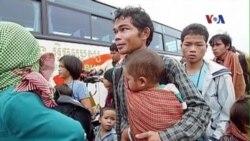HRW: Campuchia coi người tỵ nạn là 'đồng tiền đổi chác'