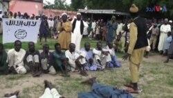 بوکو حرام کا ظالمانہ انصاف