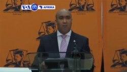 VOA60 AFRIKA:Waendesha mashtaka watakata rufaa dhidi ya uwamuzi wa mahakama kuwa rais Jacob Zuma akabiliwe na mashtaka mia 8 ya ulaji rushwa