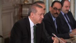 Obama respalda soberanía turca