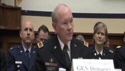 美軍參謀長聯席會議主席突訪伊拉克