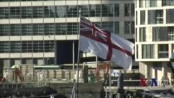 英国脱欧 竞争者觊觎伦敦金融王冠