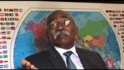 Senatè Patrice Dumond pa kwè anvwaye espesyal Etazini pou Ayiti a kapab rezoud kriz la