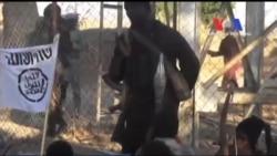 Boko Haram İnfaz ve İşkencelerini Görüntüledi