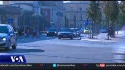 Raporti i Progresit për Shqipërinë