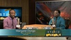 Live Talk - Zimbabweans Discuss Proposed Mugabe, War Vets Meeting
