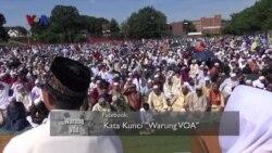 Menyambut Idul Adha 1436H di Amerika (4)