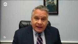 Конгрессмен Крис Смит: Россия может предпринять экспансию в Беларусь