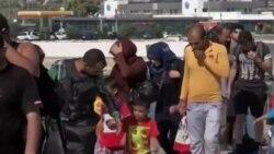 ABD'de Mülteci Kabulu Tartışmaları Alevleniyor