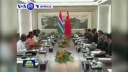 VOA60 AFRICA - MARCH 18, 2016