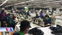 Dự báo tăng trưởng kinh tế Việt Nam năm nay có thể trên 6%