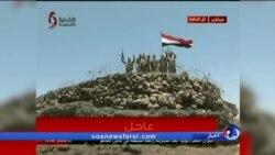 تسلط ارتش سوریه بر مناطقی از استان درعا منجر به آواره شدن صدها نفر شد