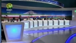 """伊朗大选-""""超强硬派与强硬派""""之争"""