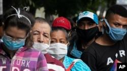 """Miguel Pizarro, delegado de Guaidó en la ONU, pide no crear expectativas """"erróneas"""" sobre los alcances políticos del acuerdo con la OPS y el madurismo."""