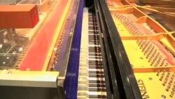 پیانوی خودکار