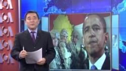 VOA卫视(2014年1月8日 第一小时节目)