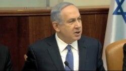 نتانیاهو: اسرائیل هرگز کشوری دوملیتی نخواهد شد